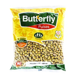 Butterfly Yellow Kidney Beans 1 Kg